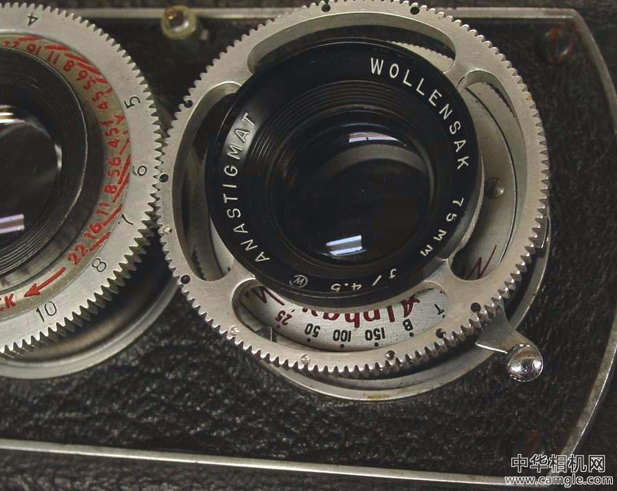劳斯没莱斯 Royce Reflex 1000 yangdaw98的部队 中华相机论坛 咔够网高清图片